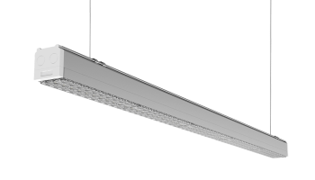 LED-lineært Trunking System