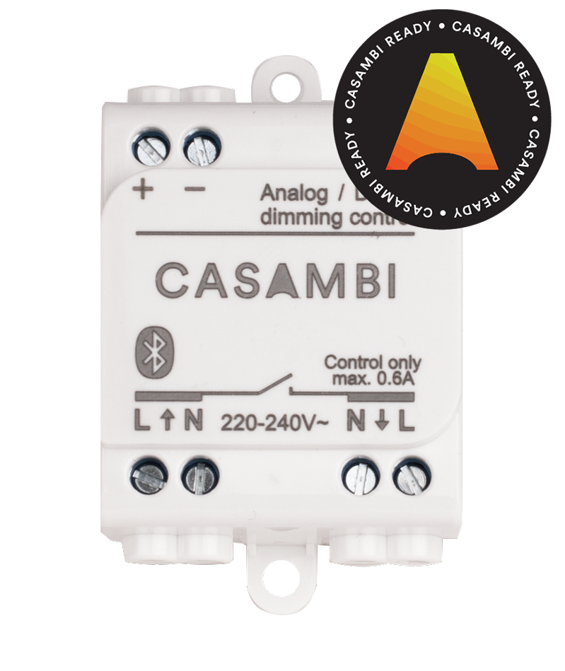 Casambi analog digital app1