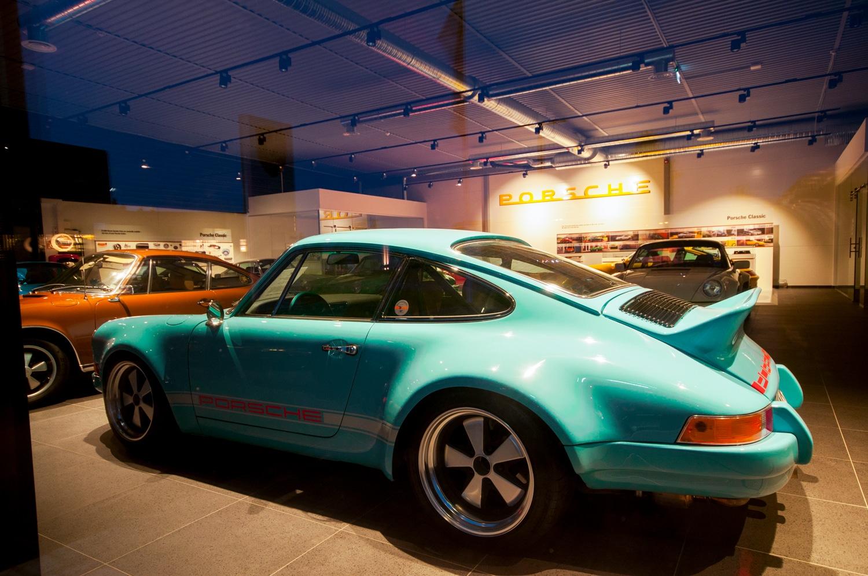 PorscheSon 0391
