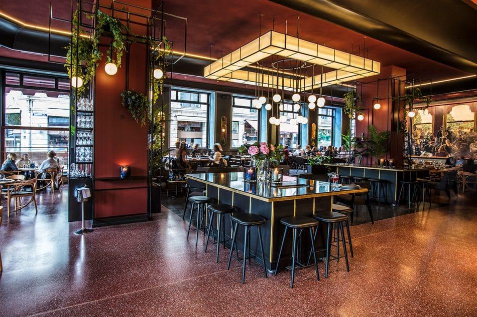 Grand Cafe Oslo