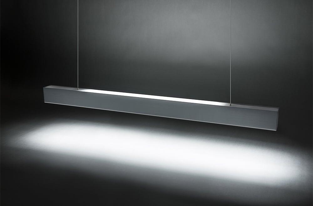 Sigma II LED
