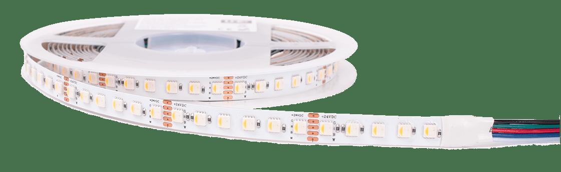 LED FLEX CRGB 23w IP54