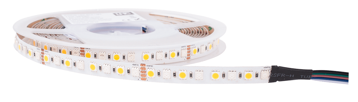 LED RGB flex 23w