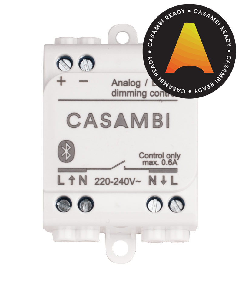 Casambi DALI/Bluetooth CM10WCM