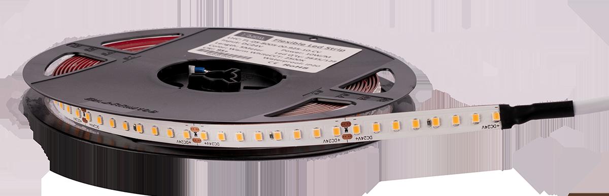 10W – 10 meter LED FLEX