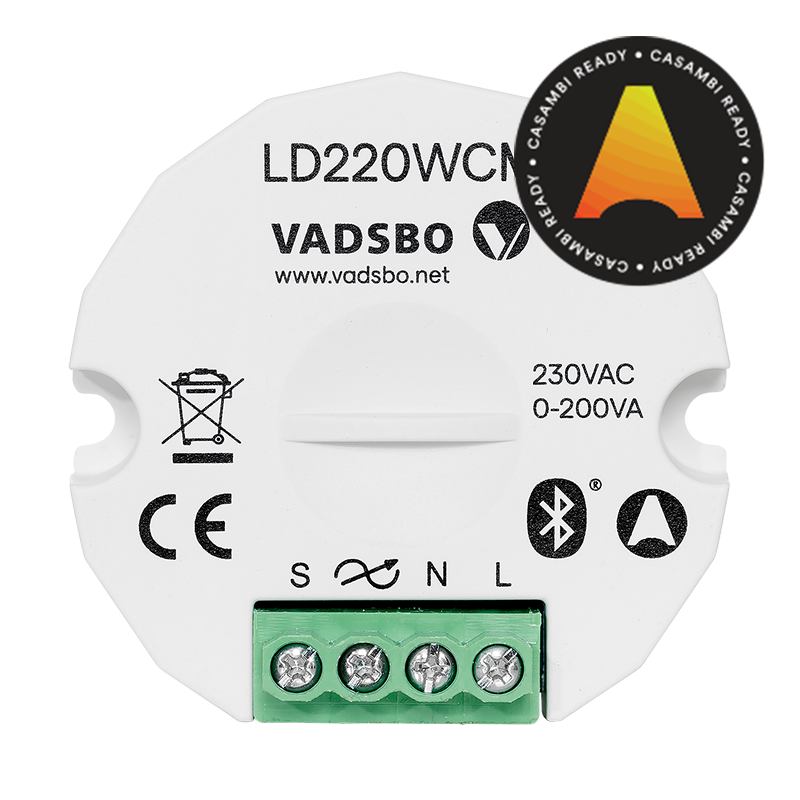 Casambi Bluetooth LD220WCM