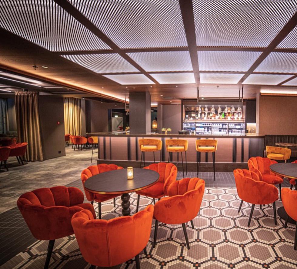 Led Bar Stord Hotell