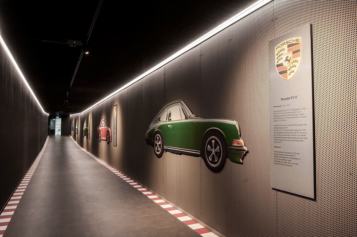 Porsche Center Billingstad 0040