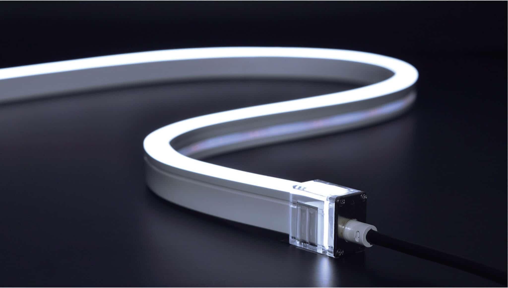 Neon Flex Pro / 10W  / IP67 / Top View