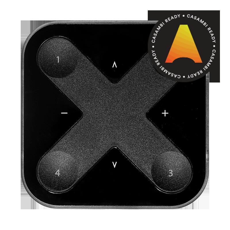 Trådløs fjernkontroll – Xpress