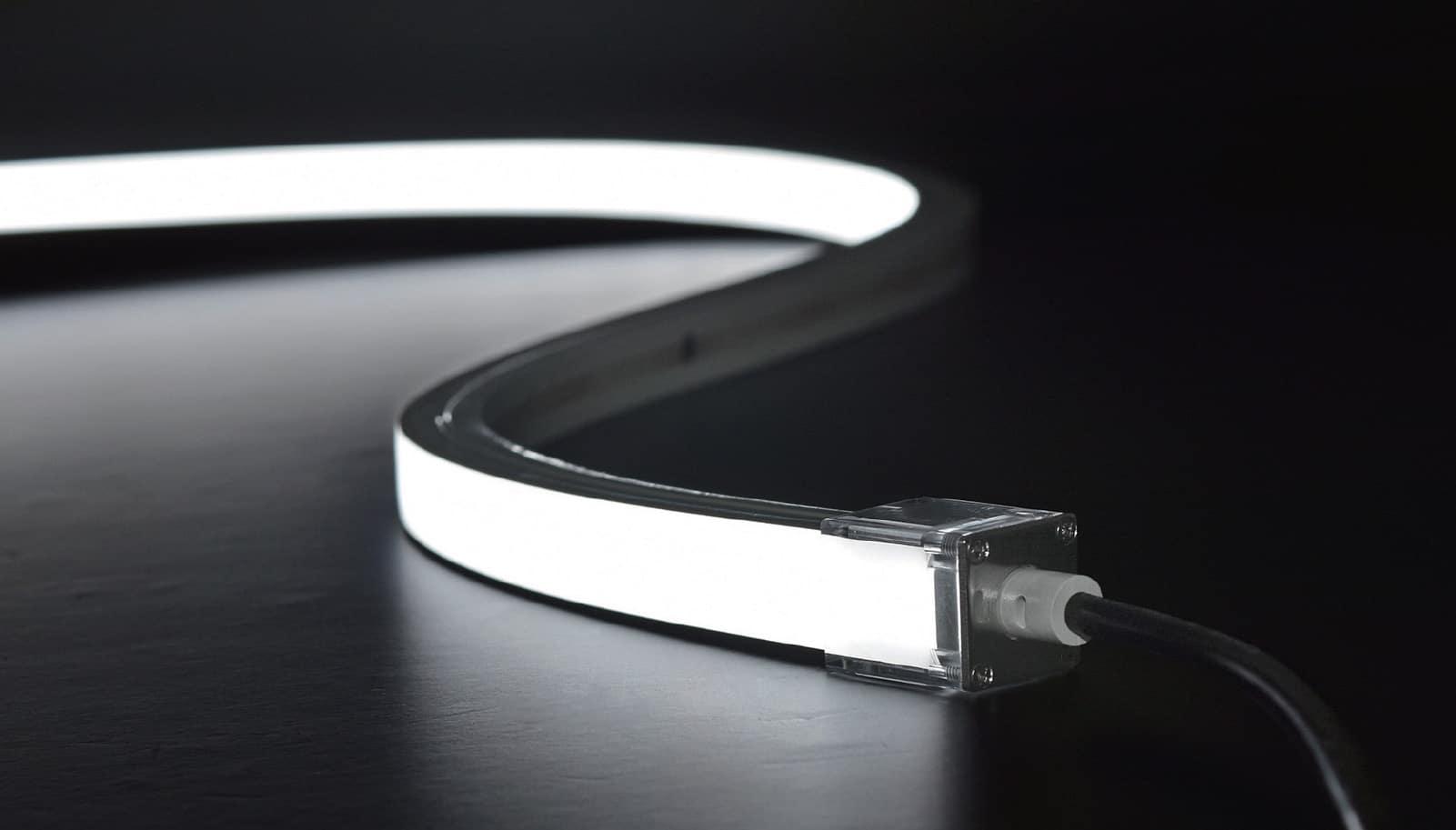 Neon Flex Pro / 10W  / IP67 / Side View